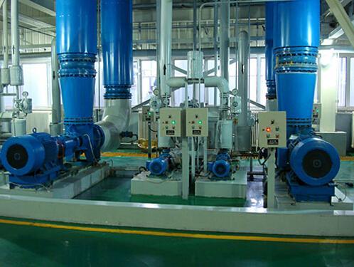 氯化铝废水专用蒸发结晶成套设备