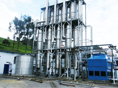 硫酸钾蒸发器