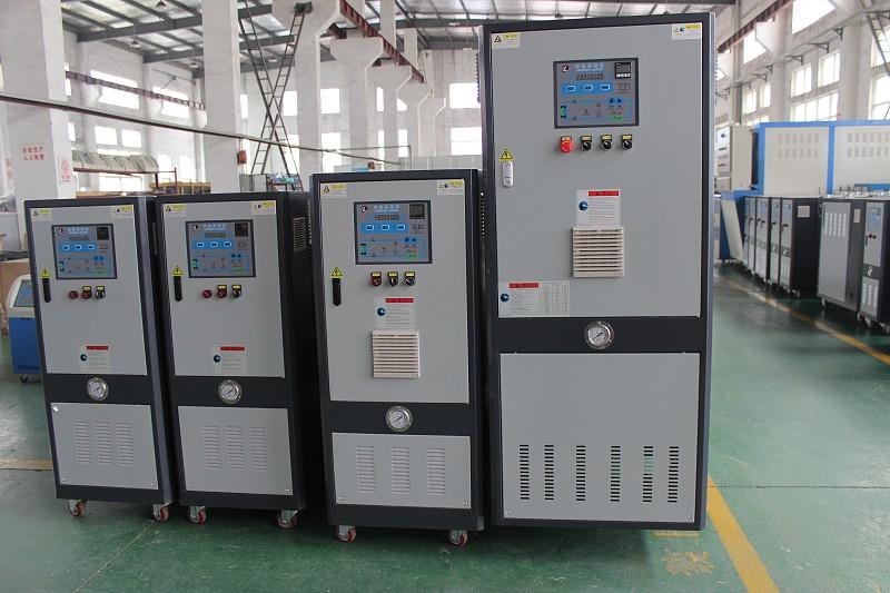 模具温度控制机,油循环温度控制机,水循环温度控制机