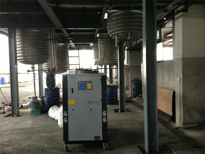 液压温度控制机,液压模具专用油加热器