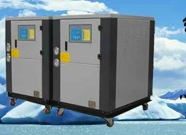 压铸模具控温机,油加热器,模具温度控制机