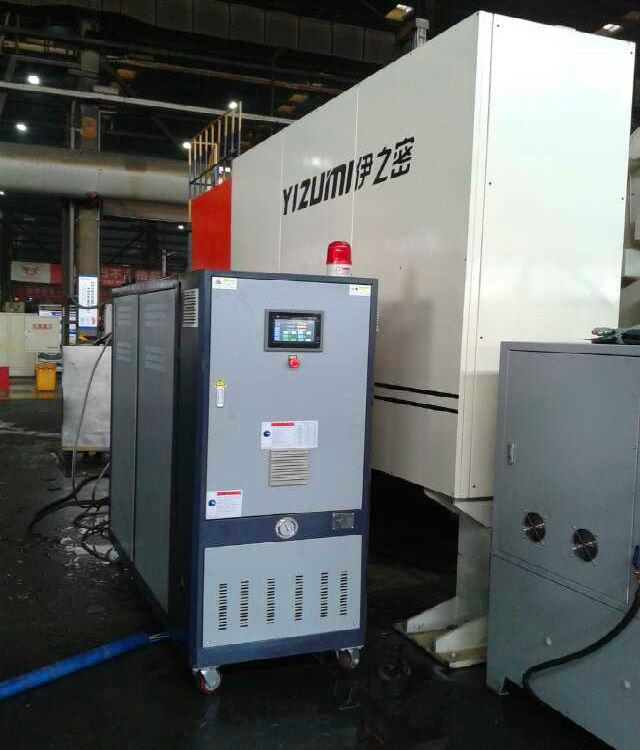 高温模温机,压铸模温机,油加热器