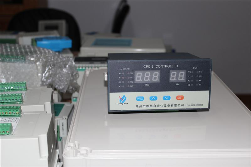 cpc一2控制器接线图