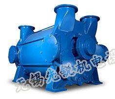 佶缔纳士NASH 2BE4系列液(水)环真空泵