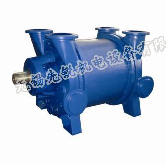 佶缔纳士NASH 2BE1系列液(水)环真空泵