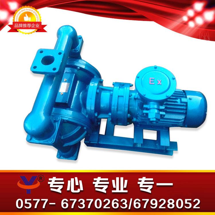 316L不锈钢电动隔膜泵