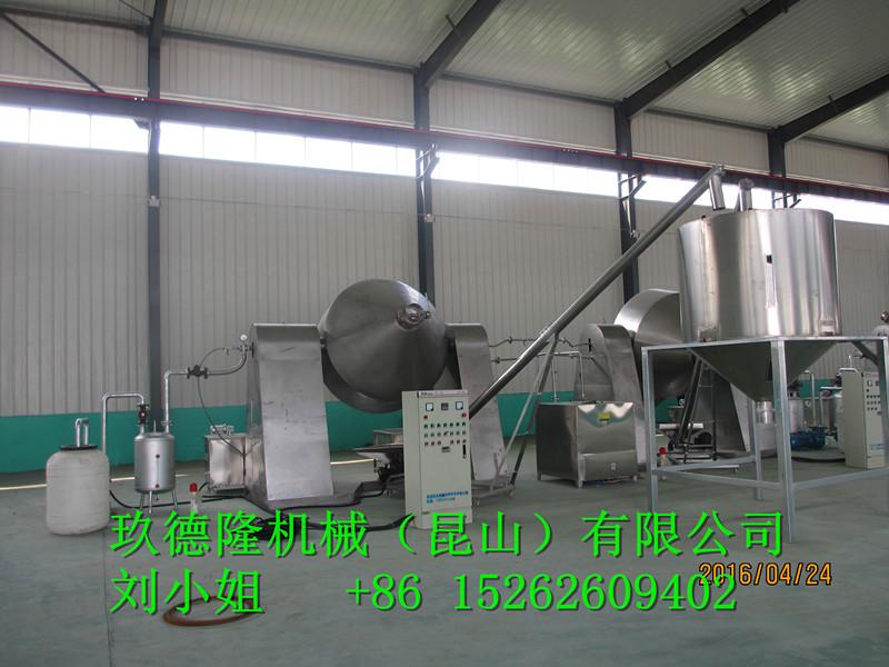 硅烷交联聚乙烯电缆料造粒机