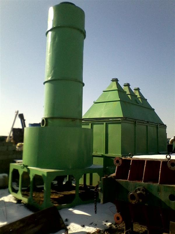 二手干燥機  出售80型旋轉閃蒸干燥機
