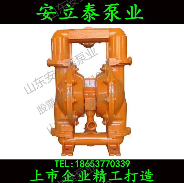 动隔膜泵潜水泵自吸泵小体积大排污