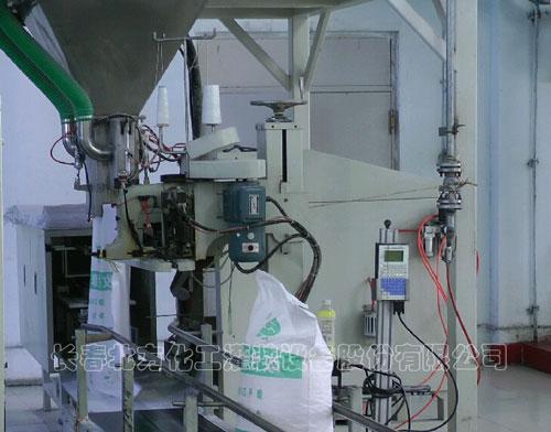 25kg-50kg自动包装机