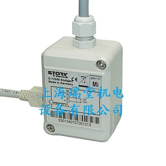 Stoerk-Tronic温控器