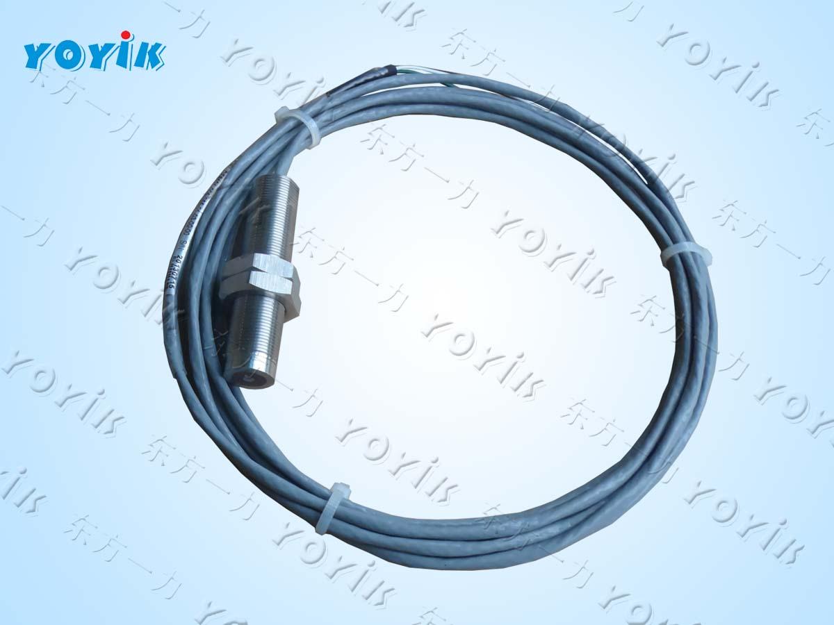 转速传感器DF6101-005-065-01-03-00-00