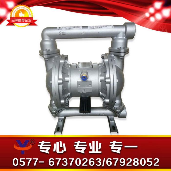 食品输送气动隔膜泵