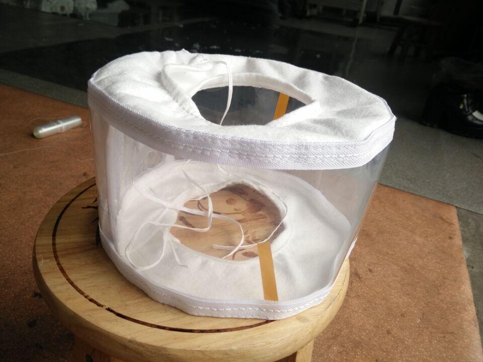 四氟法兰保护罩