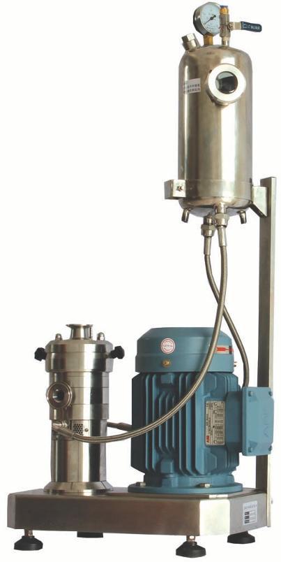 GM2000/4石油化工催化劑膠體磨