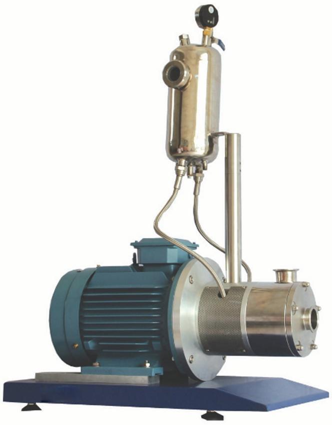 GR2000/4高剪切实验室乳化机