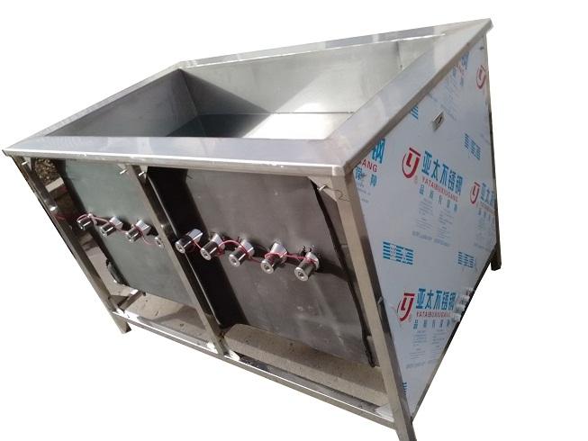 荣汇系列外表油污清洁的超声波清洗机
