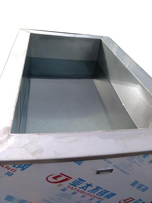 铝件超声波清洁设备