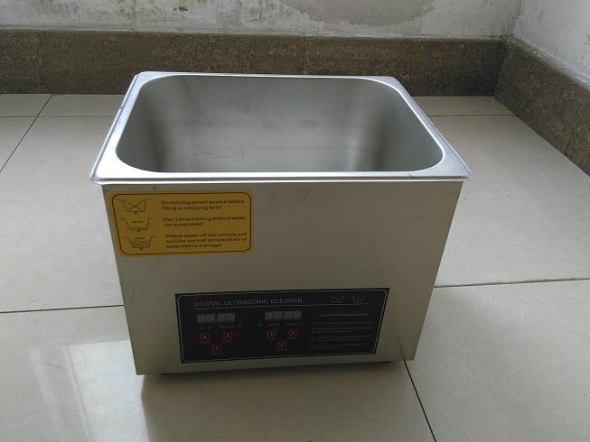 实验室超声波清洁器
