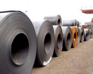 Q450NQR1-Q500NQR1高强耐候钢