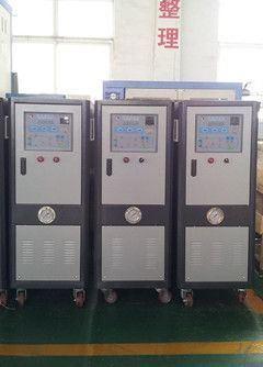 江苏油式模温机,油加热器,温度控制机