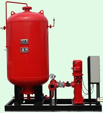 ZW(L)消防专用增压稳压给水设备