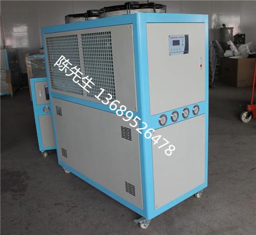 深圳PCB低温风冷式冷水机