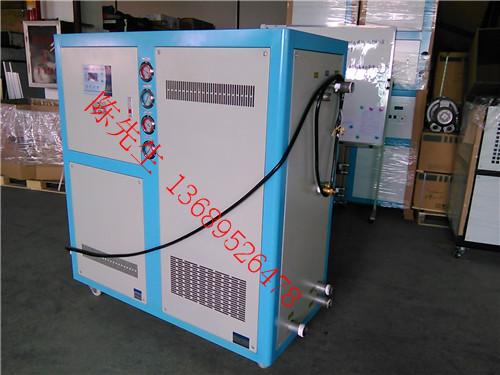 耐酸碱工业冷水机