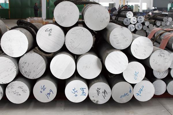 可氧化5083-H111铝棒