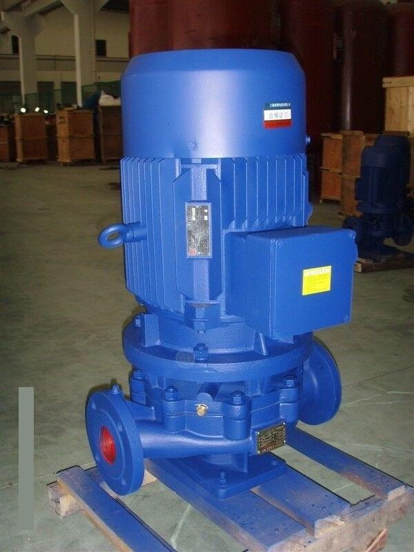 KQL立式管道离心泵