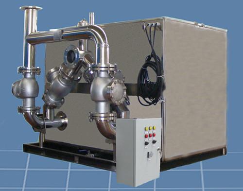 JYPW一体化污水提升设备