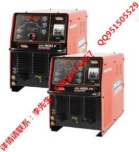 林肯脉冲氩弧焊机CC400-TP