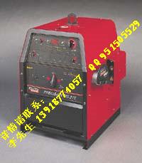 美国林肯交直流氩弧焊机TIG 275进口铝焊机