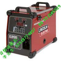 林肯先进工艺焊机 C300多功能焊机