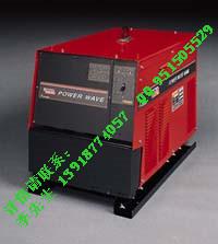 美国林肯众工艺气保焊机Power Wave 455M