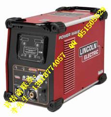 林肯多工艺气保焊机Power Wave S350