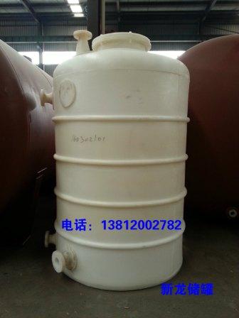 低浓度硝酸储罐,氟硅酸储罐价格