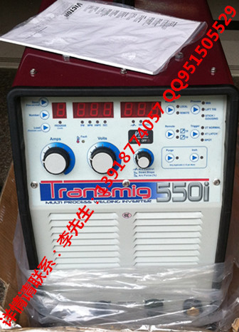 美国飞马特等离子弧焊机550i等离子焊机