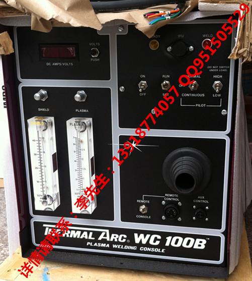 美国飞马特等离子发生器WC 100B 焊接控制