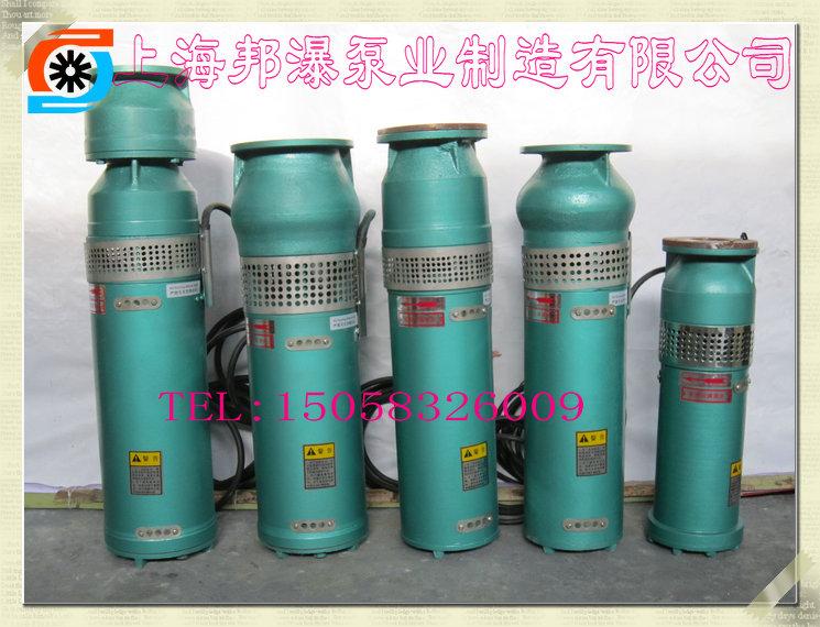 上海喷泉泵厂家,立式潜水泵价格,QSP15-52/4-4