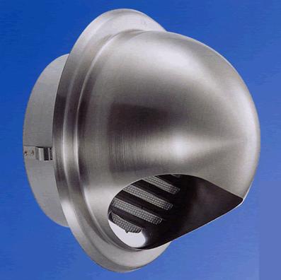 出售最新外墙风口产品(不锈钢防雨排气口)360推荐产品