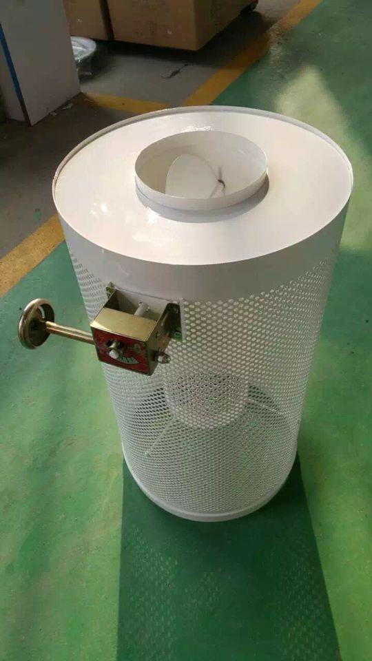 出售优质中央空调全新送风产品(置换送风口)百度推荐亚太品牌