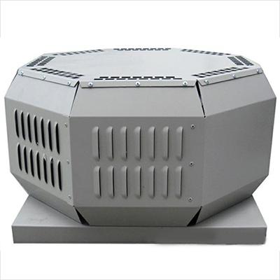 制造优质亚太品牌新排风设备(全铝制八角屋顶风机)百度推荐