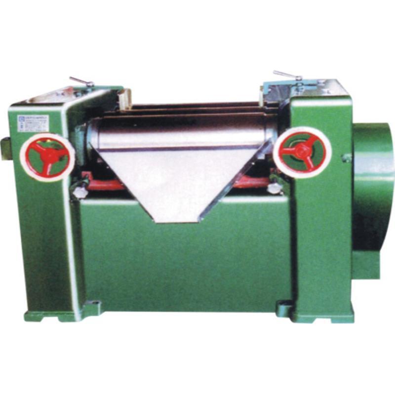 供应S系列三辊研磨机 色浆研磨机 高速三辊研磨机