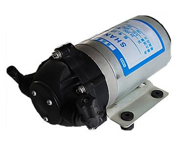 微型直流电动纯水隔膜泵(高压微型隔膜泵) DP微型隔膜泵
