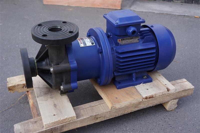 CQF工程塑料磁力泵,酸碱塑料磁力泵,聚丙烯耐腐蚀磁力泵,工程塑料耐腐蚀磁力泵