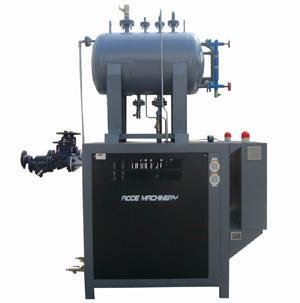 新型导热油电加热器 PID精确控温效率更高