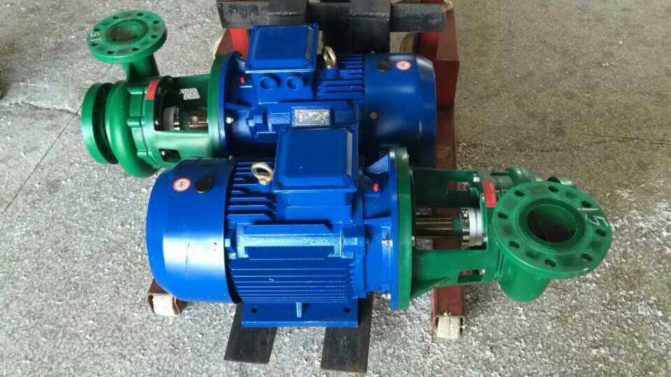 聚丙烯离心泵、耐酸碱离心泵、防腐离心泵