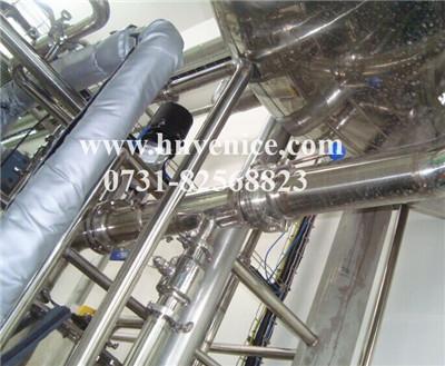 合肥易脱卸阀门保温罩|管道保温被|高温隔热板|