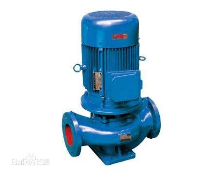 管道泵的简单概述以及选型方法